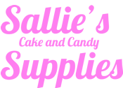 Sallie's Cake and Candy Supplies
